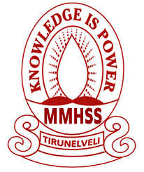 Meenakshi Matriculation Higher Secondary School